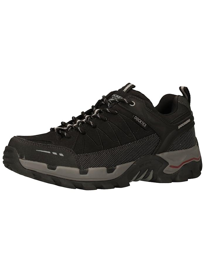 Dockers Dockers Sneaker, Schwarz