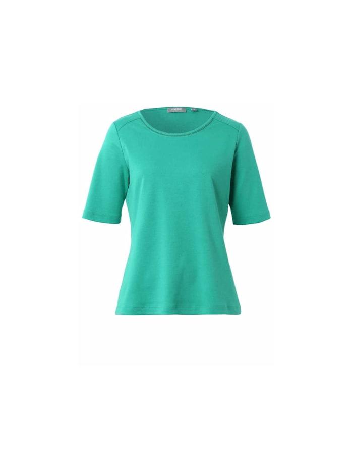 Rabe Rundhals T-Shirt, grün