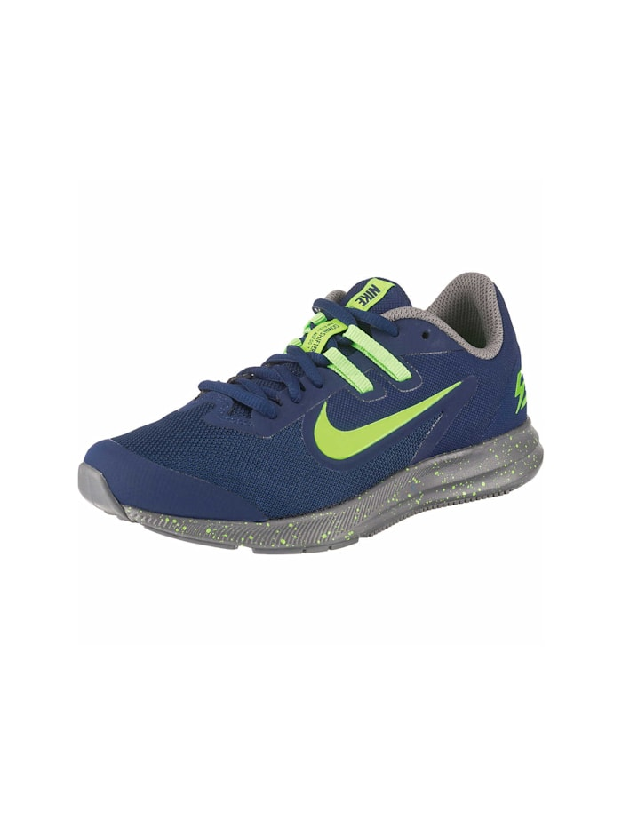 Nike Sportschuhe, blau