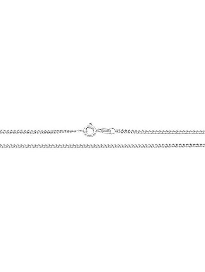 C-Collection Damen-Kette Silber