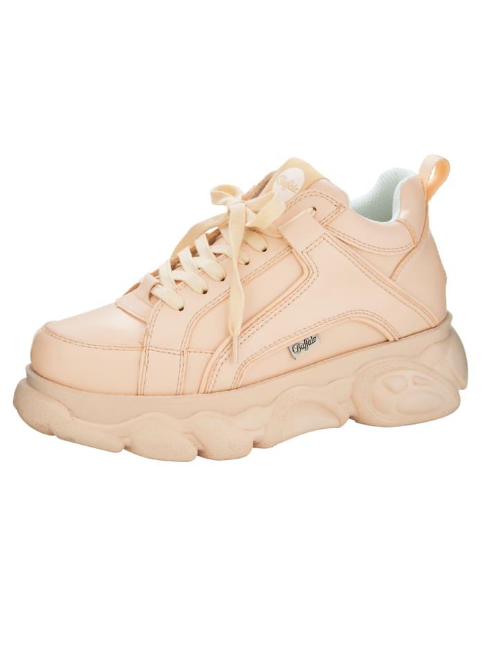 Sneaker in Retrooptik