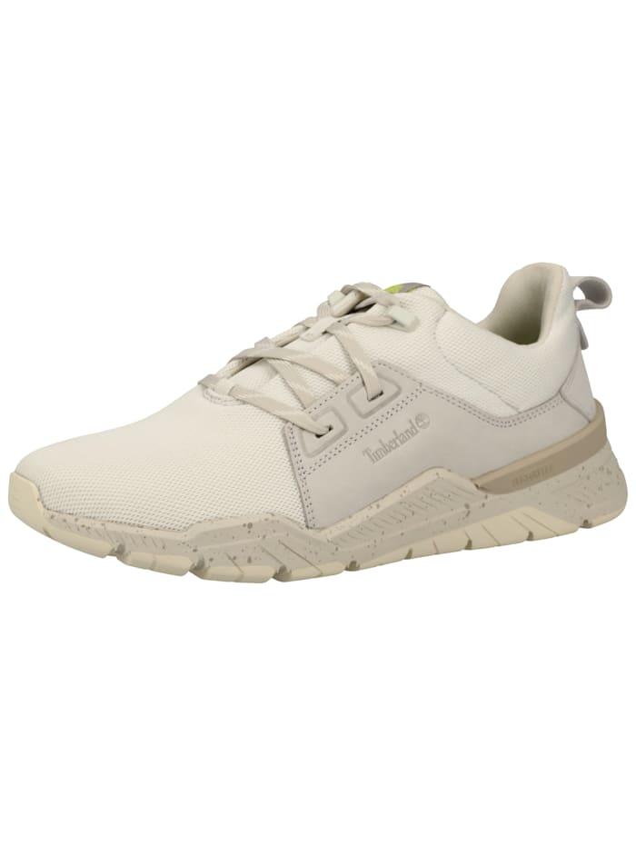 Timberland Timberland Sneaker, Hellgrau/Weiß