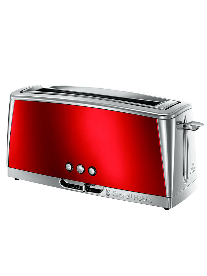 Russell Hobbs Russell Hobb XL broodrooster Luna, rood