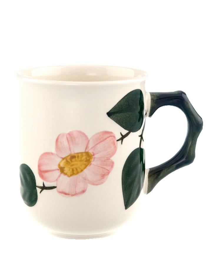 """Korvallinen kahvimuki """"Villiruusu"""""""