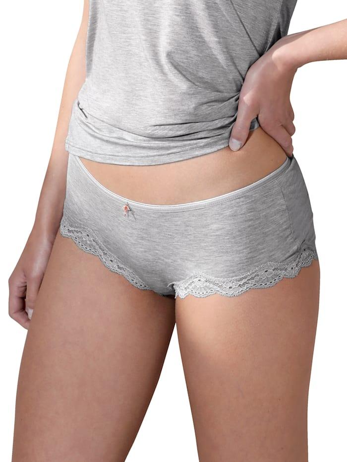 Pants in weicher Modal-Qualität