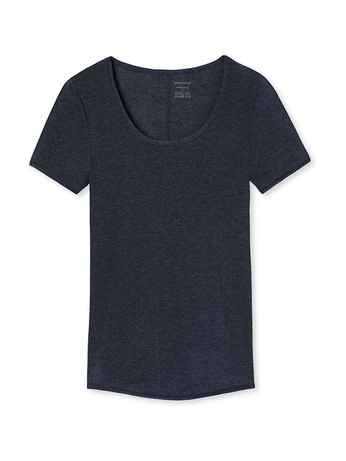 Shirt, atmungsaktiv und temperaturausgleichend Ökotex zertifiziert
