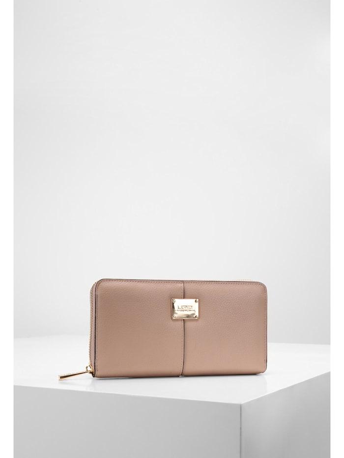Brieftasche Ginger Geldbörse