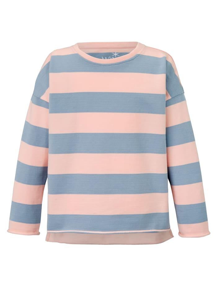 JUVIA Kids Sweatshirt, Multicolor