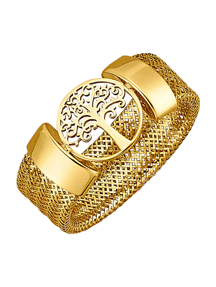 Ring, Geelgoudkleur