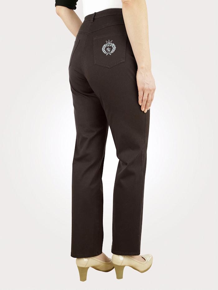 Classic jeans in a premium design