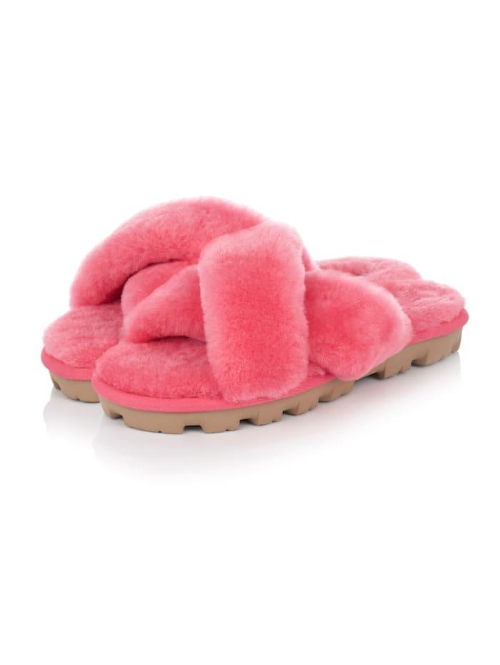 UGG Pantolette, Rosé