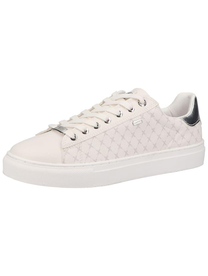 Mexx Mexx Sneaker, Weiß