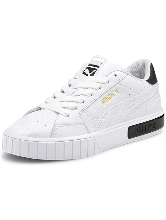 Puma Puma Sneaker Cali Star Wn s, Eierschale