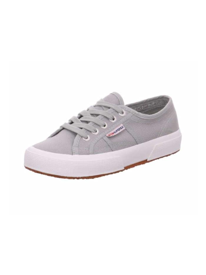 Superga Sneakers, grau