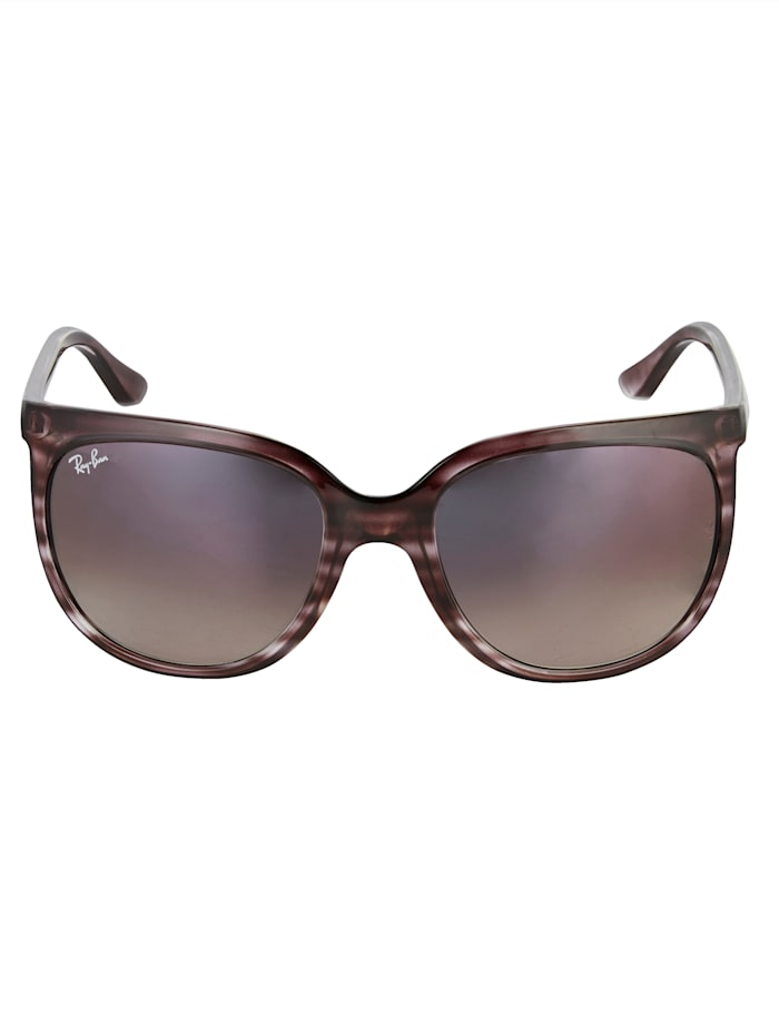 Ray-Ban® Sonnenbrille, lila