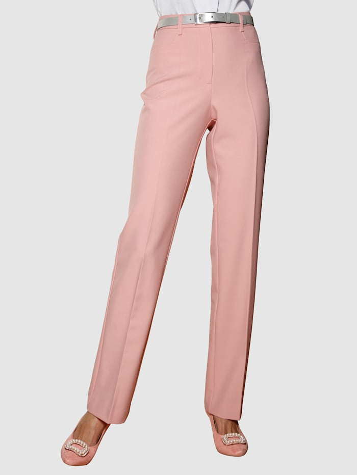 Pantalon PAOLA - Straight C