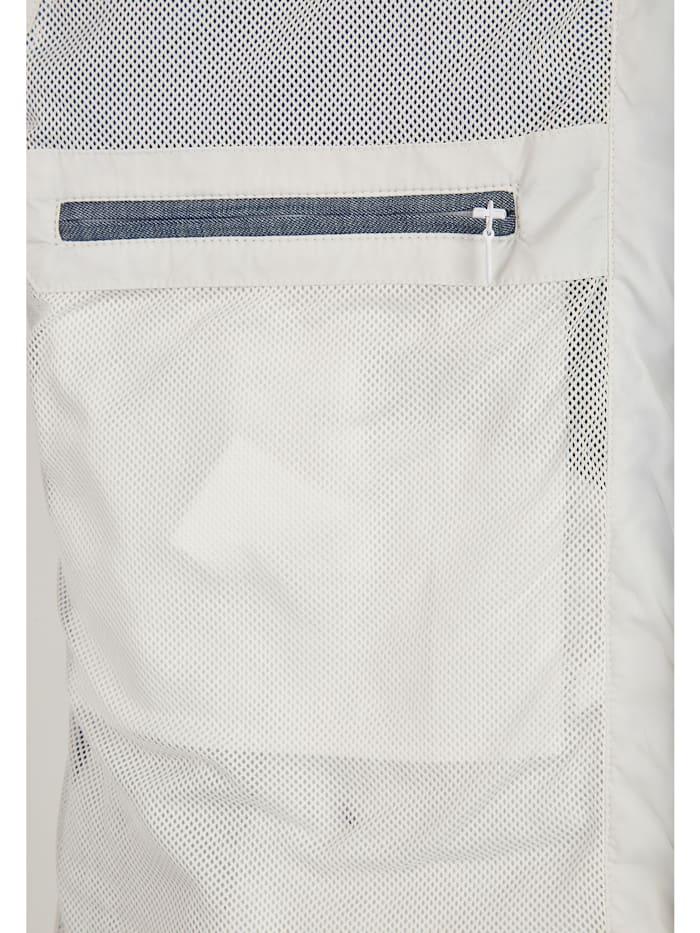 DH-ECO Wasserabweisende Jacke mit Kapuze
