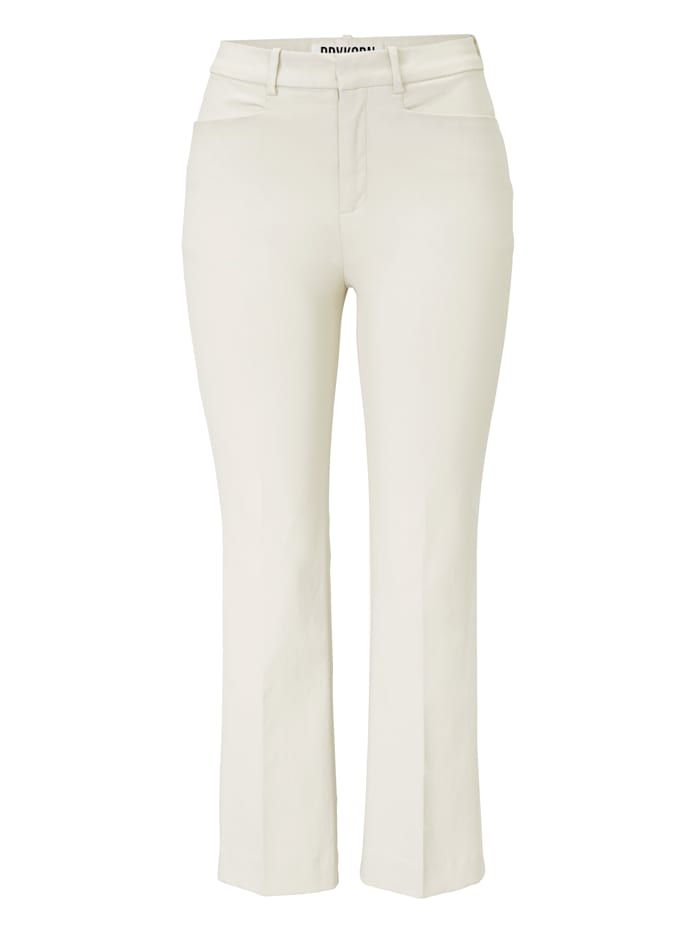 DRYKORN Jeans, Weiß