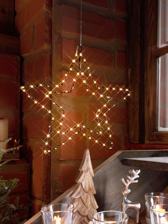 LED-julstjärna