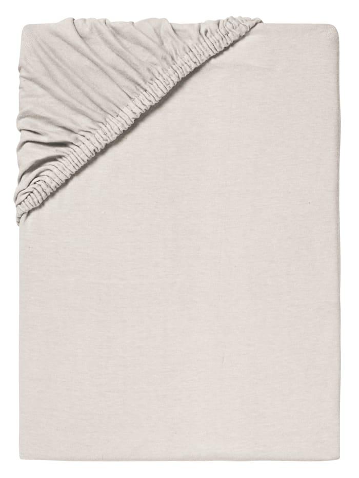 Webschatz Jersey strekklakken, hvit