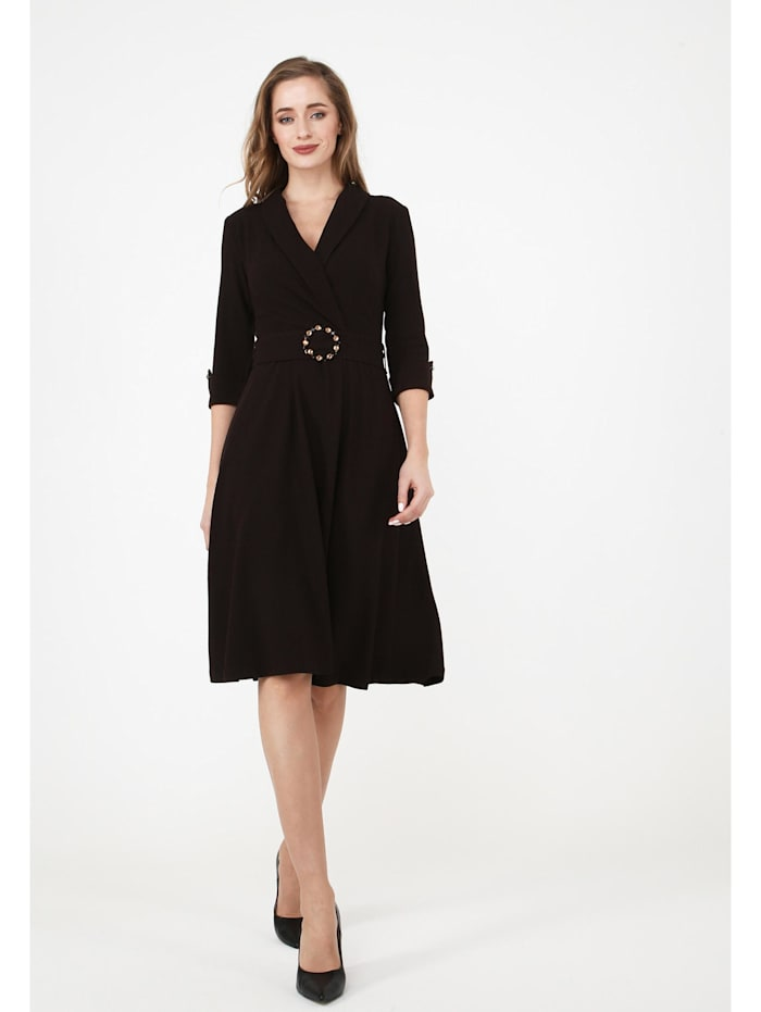 Wickelkleid Kleid Nensi