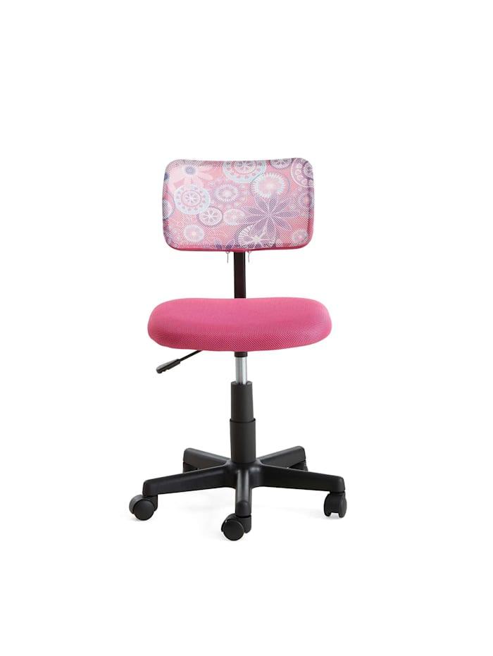 HTI-Line Kinderdrehstuhl Fancy Girl, Pink