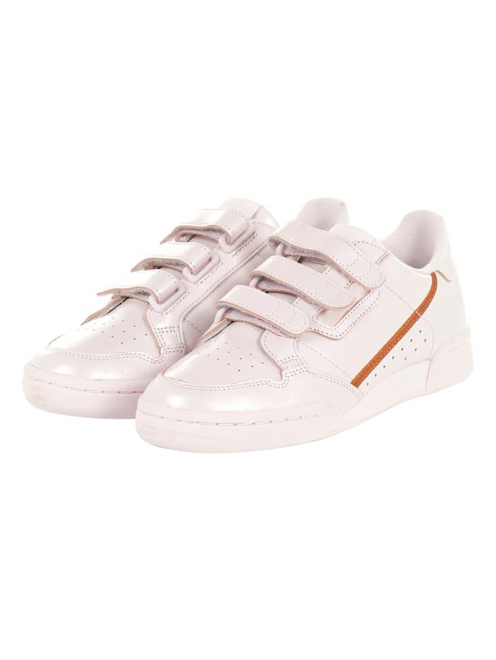 Adidas Originals Sneaker Continental 80, Weiß