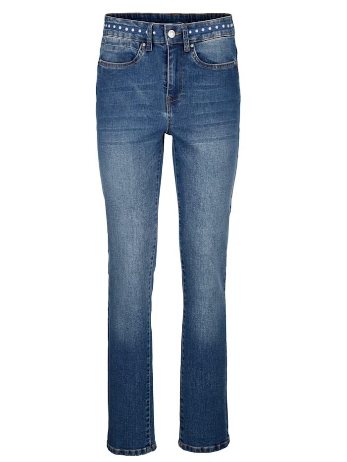 Jeans in Sabine Slim model