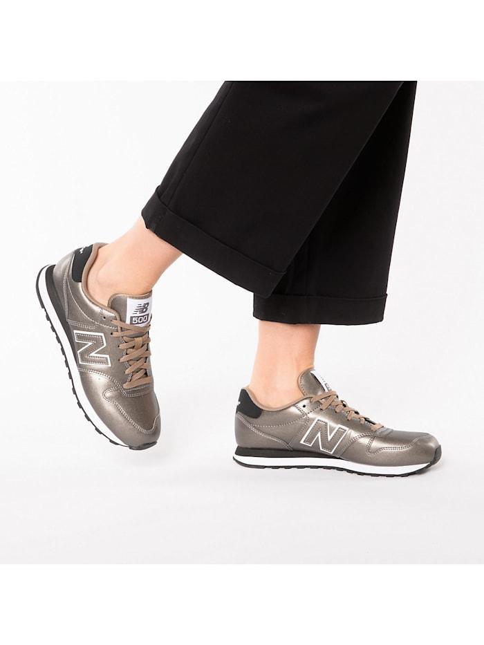Gw500md1 Sneakers Low