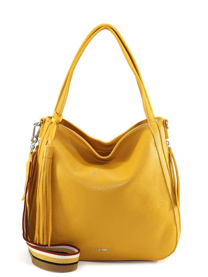 SURI FREY SURI FREY Shopper Lory, yellow 460