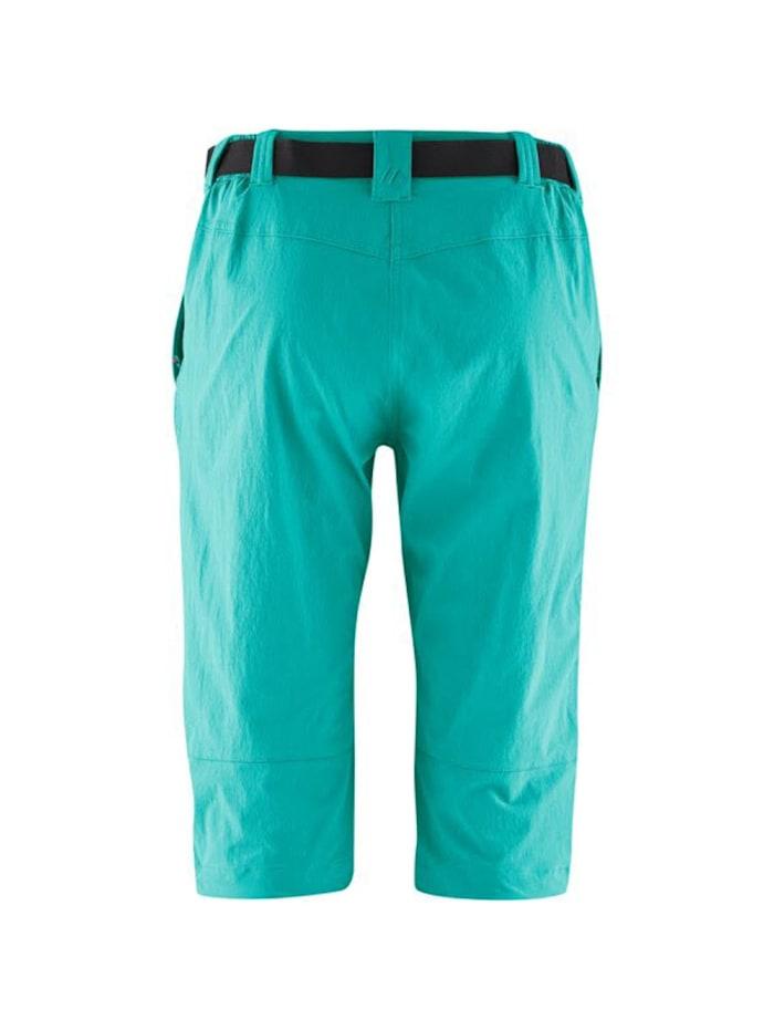 Maier Sports Shorts Capri el. Kluane