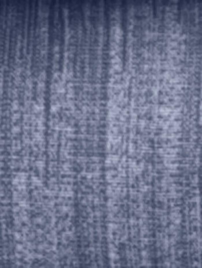 Peyer-Syntex Zitkussen Montreal, jeansblauw