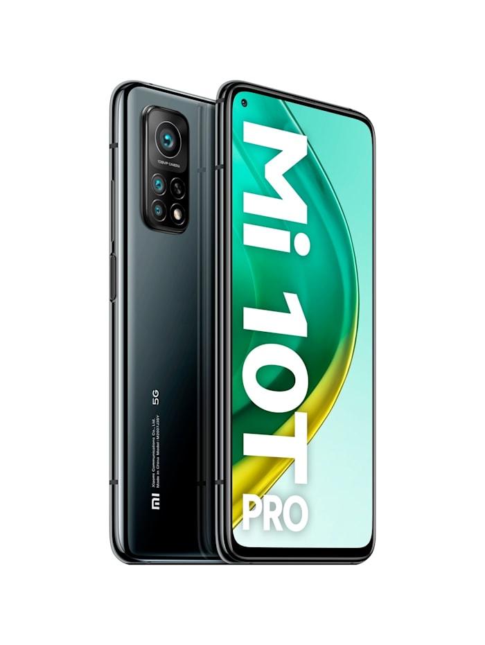 Xiaomi Handy Mi 10T Pro 128GB, Schwarz