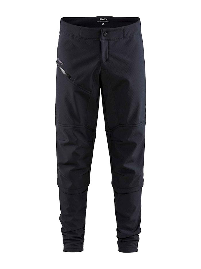 Craft ADV Softshell Pants, Black