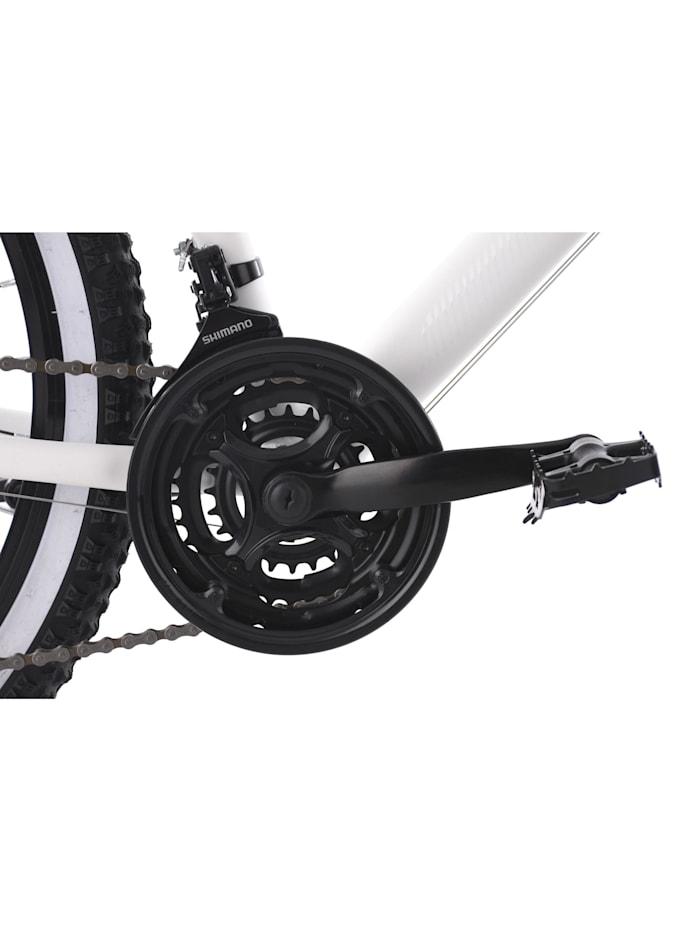 Hardtail Mountainbike 26 Zoll Larrikin Aluminiumrahmen