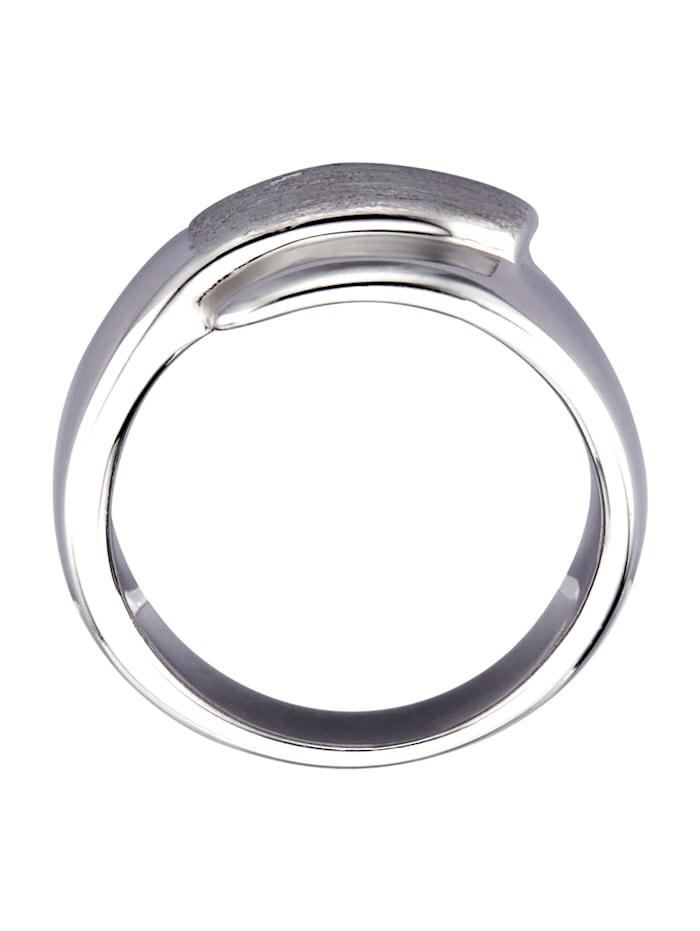 Damenring aus Silber 925