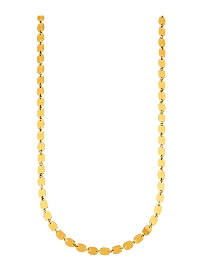 Amara Or Collier, Coloris or jaune