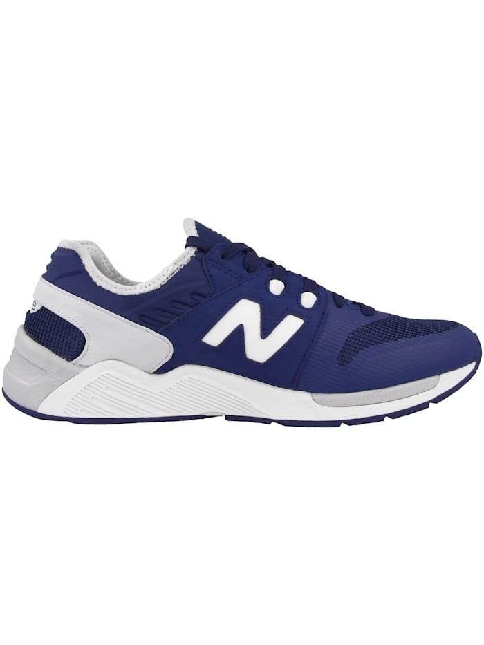Sneaker low ML 009