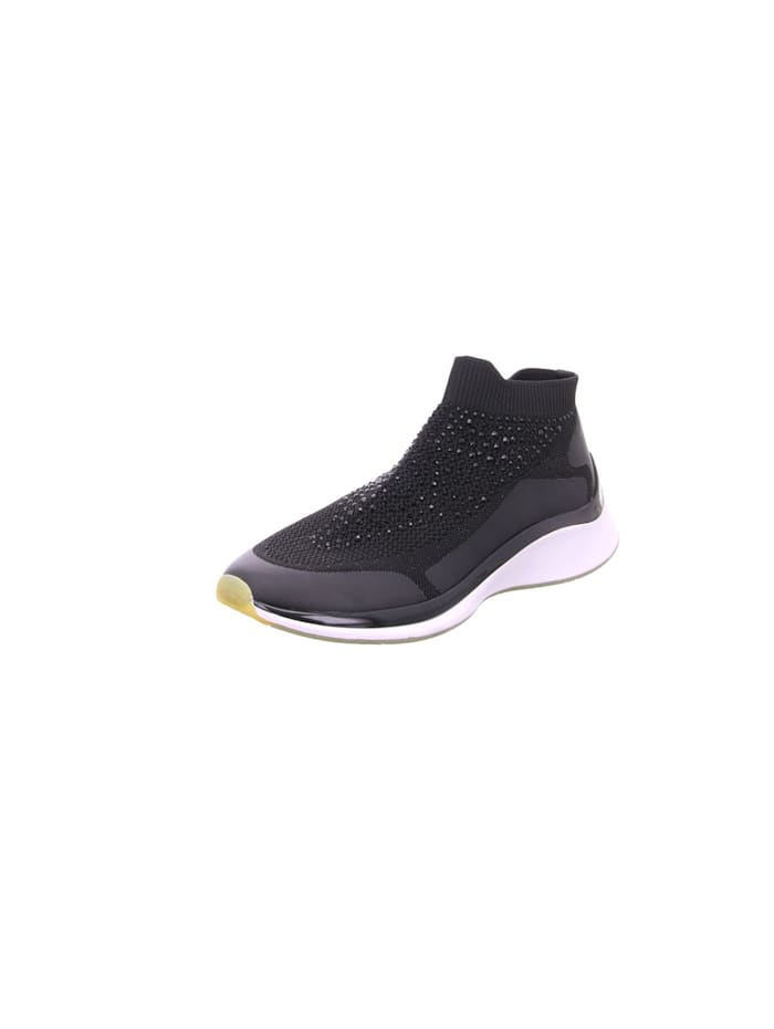 Tamaris Sneakers, schwarz