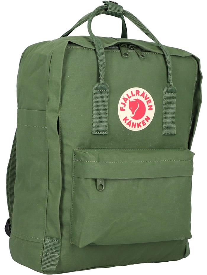 Fjällräven Kanken Rucksack Backpack 38 cm, spruce green