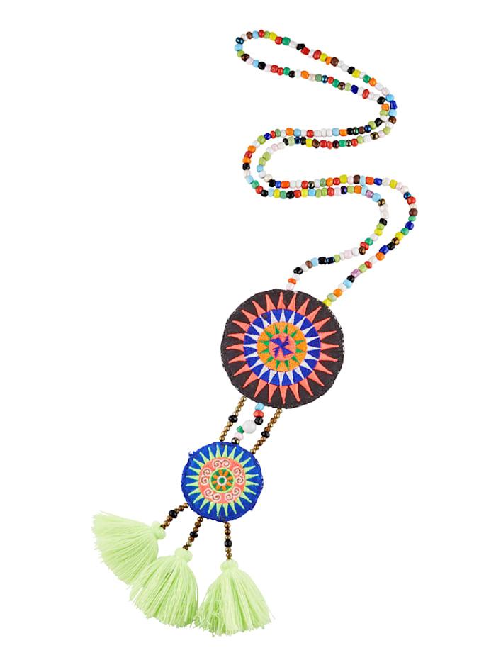 Soul Kathrine Halskette, Multicolor