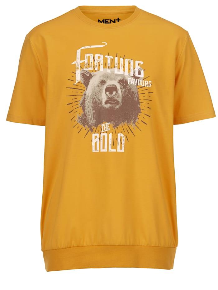 Snabbtorkande T-shirt