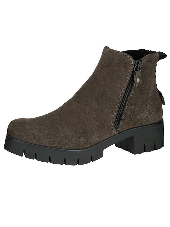 Naturläufer Boots med Tex-membran, Mørkegrå