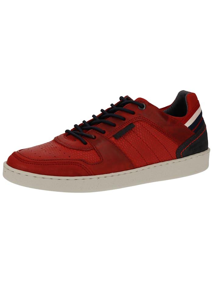 Bullboxer Bullboxer Sneaker, Rot