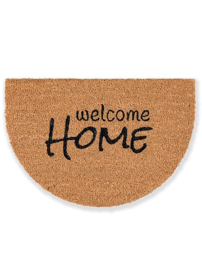 Fußmatte, Welcome Home