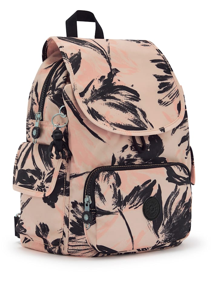 Basic Print City Pack S City Rucksack 33 cm