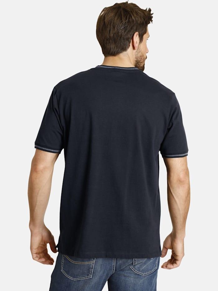 Jan Vanderstorm T-Shirt PASTI