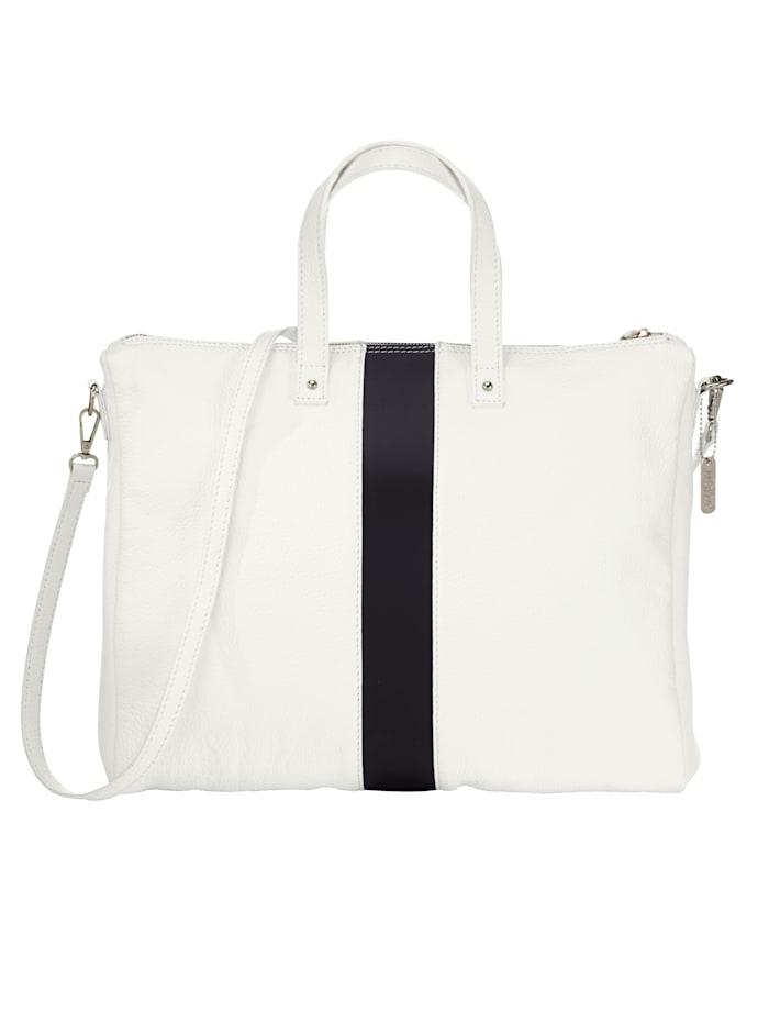 Handväska i elegant modell