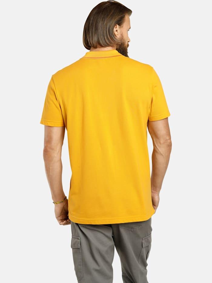 Jan Vanderstorm Poloshirt THORE