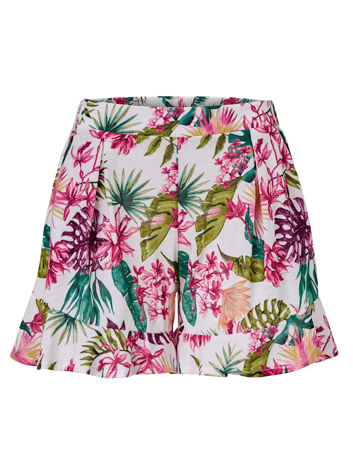 SIENNA Shorts, Multicolor